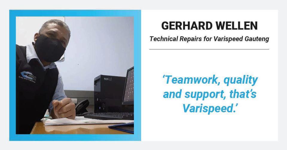 Gerhard Wellen