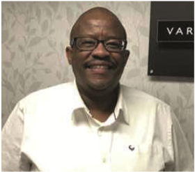 Mashilo, Regional Sales Manager